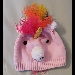 Hanna Andersdon Unicorn hat girls 3